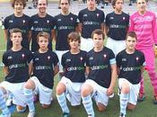 Primeras jornadas liga gallega infantil, segunda fase