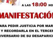 Justicia para marta
