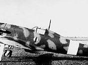 Caza Fiat G.55 Centauro Segunda Guerra Mundial