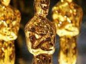 Nominaciones 'Oscar' 2012