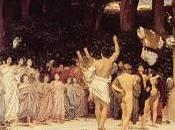 Pinturas (VIII): escenas mitológicas