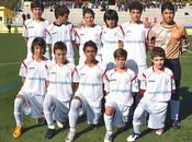 Liga gallega infantil: calendario completo segunda fase (grupo primeros clasificados)