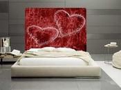 Deco para enamorados Valentín
