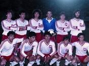Grandes Equipos: Argentinos 83-85