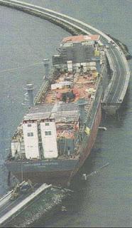 Recuerdos de Ferrol II. Discovery Enterprise