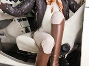 Teresa Margo: personaliza botas montar