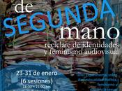 "Sesión abierta documentalista feminista Cecilia Barriga contexto Taller CUDS segunda mano"""