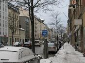 Múnich invierno
