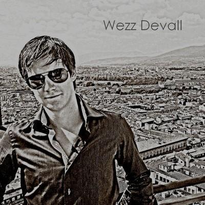 Camino a Praga V - Entrevista a Wezz Devall: 'Tiësto, Ferry y Armin me influenciaron mucho'