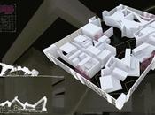 A-cero presenta proyecto interiorismo para showroom Porcelanosa