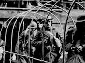 primeras tropas norteamericanas llegan Europa 26/01/1942