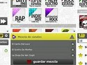 Biit, escucha música desde Android