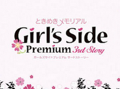 Tokimeki Memorial Girl's Side Premium: Story para