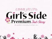 Tokimeki Memorial Girl's Side Premium: Story para