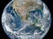 Esta (nueva asombrosa) imagen mayor resolución Tierra