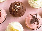 Cupcakes tres maneras