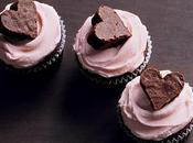 Brownie-Cupcakes corazoncito