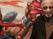 Stan alaba trabajo Andrew Garfield como Spiderman