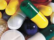 Alimentos fármacos mezclan