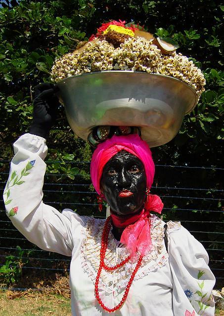 Carnaval 2012 en Sudamérica: Río de Janeiro, Barranquilla y Gualeguaychú