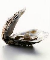Oro, incienso, mirra y el poder de las perlas