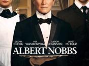 profundidad: Albert Nobbs