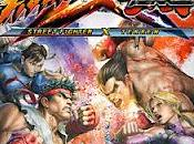 Capcom, Media Markt Catz presentan Street Fighter Tekken Fight Club Tour.