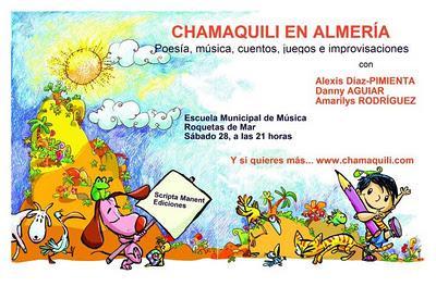perfiles adulto flaco en Almería