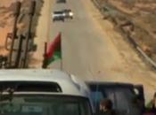 """gadafistas"" resisten Libia"