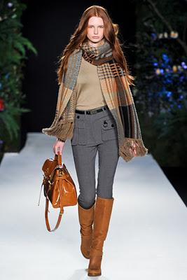 Cuatro looks casual de fin de semana, by Mulberry
