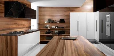 Deco tendencias en paredes de madera