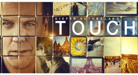 Comenzó Touch, lo nuevo de Kiefer Sutherland