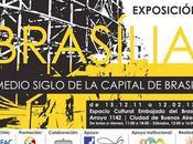 Exposición sobre Brasilia Buenos Aires