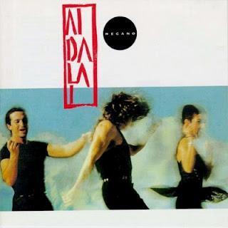 Mecano - Aidalai (1991)