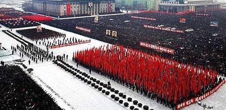 Corea del Norte, líder mundial en perseguir DDHH pese al cambio de liderazgo