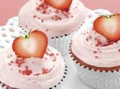 Cupcakes lindos Valentin