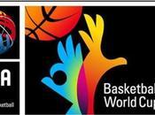 logo Mundial Baloncesto 2014 parecido razonable