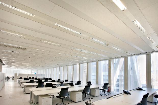Torre diagonal zerozero procesos exposici n en el - Colegio arquitectos barcelona ...