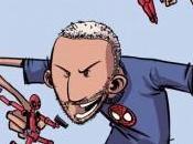"""Axel Charge: Retiro creativo Marvel. futuro tras """"AvX"""""""