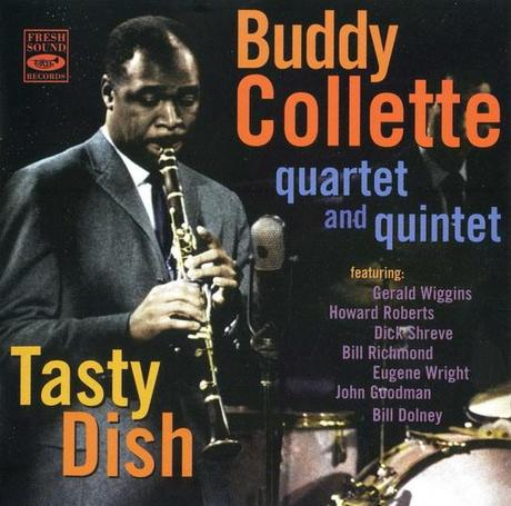 Tasty Dish – Buddy Collette