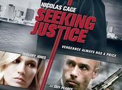 Seeking Justice, Nicolas Cage, tiene trailer cartel