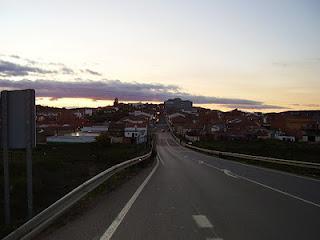 Fomento acondicionará las carreteras de Chillón durante este año 2012