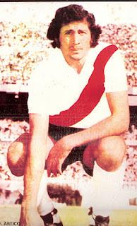 Hector Oscar Artico