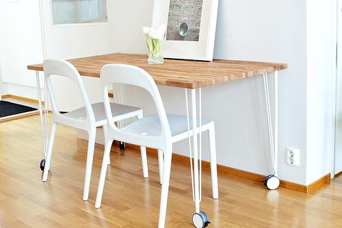 Ikea Tableros A Medida. Affordable Com Anuncios De Escritorio ...