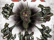 Crisix Menace (2011)