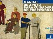 Manual apoyo para cuidadores profesionales