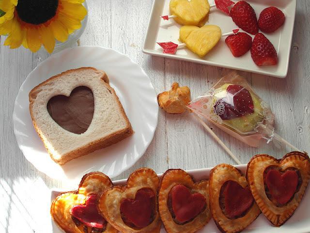 C mo preparar un desayuno rom ntico recetas y cocina - Preparar desayuno romantico ...
