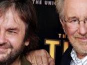 """Warner Bros Spielberg podrían crear nueva versión """"Los diez mandamientos'"""