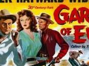DdUAaC: Garden Evil (1954) Edgar (2011)
