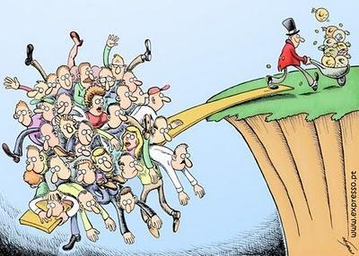 Capitalismo en Imagenes